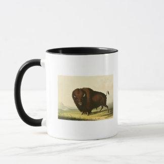 A Bison, c.1832 Mug