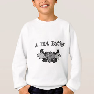 A Bit Batty Sweatshirt