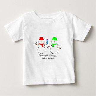 A Bit Flaky Baby T-Shirt