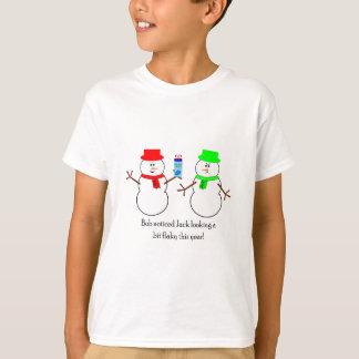 A Bit Flaky T-Shirt