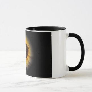 A Bit Of Sunflower Mug