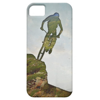 A Bit Off Road iPhone 5 Cases
