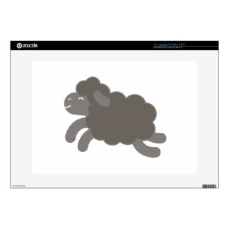 """A Black Sheep Skin For 15"""" Laptop"""