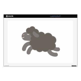 A Black Sheep Skins For Laptops