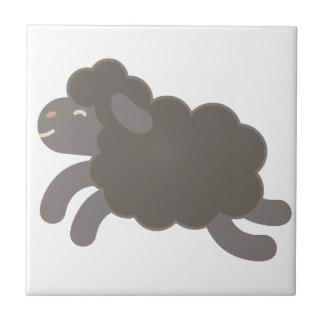 A Black Sheep Tile