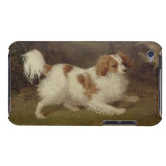 A Blenheim Spaniel, c.1820-30 (oil on canvas) iPod Touch Case-Mate Case