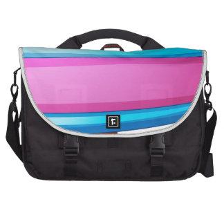 A blimp laptop bag