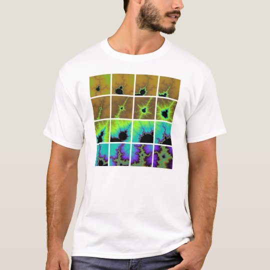 A Bloom in the Desert-- the Shirt