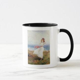 A Blow on the Cliffs Mug