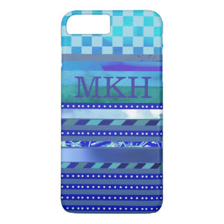 a blue suggestion iPhone 7 plus case