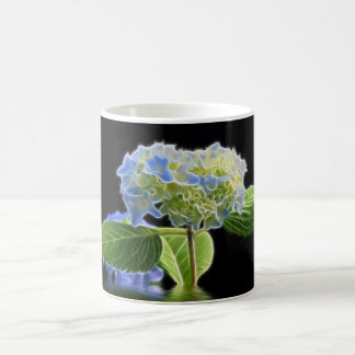 A-Blueberry Cream Coffee Mug