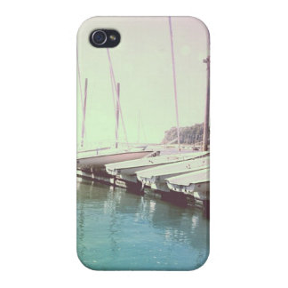 A Boaters Dream Cover For iPhone 4