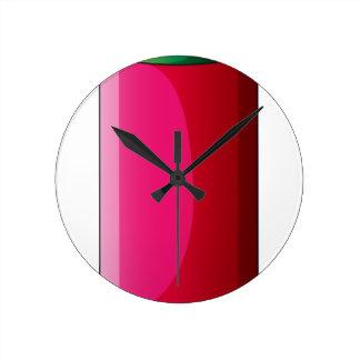 A bomb round clocks