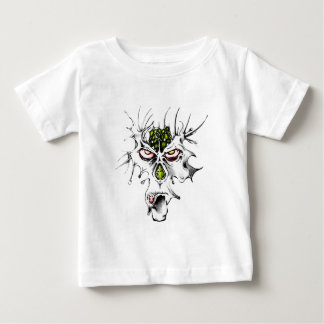 A Bonehead Christmas Infant T-shirt
