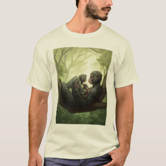 A Bonobo Mother's Love T-Shirt