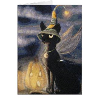 A BOOtiful Halloween Card