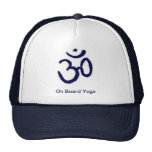 A bordo yoga gorra