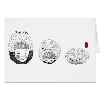 A Bored Panda Card