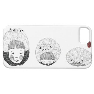 A Bored Panda iPhone 5 Cover