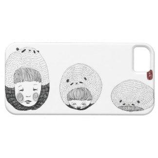 A Bored Panda iPhone SE/5/5s Case