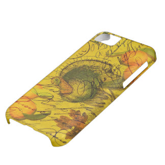 A Bountiful Thanksgiving iPhone 5C Cover