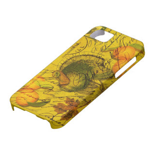 A Bountiful Thanksgiving iPhone SE/5/5s Case