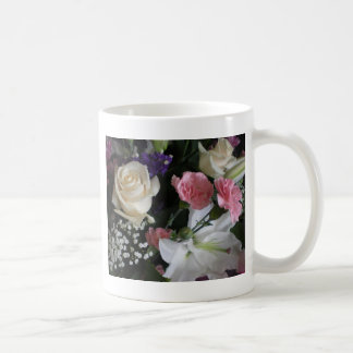 A Bouquet for you Coffee Mug