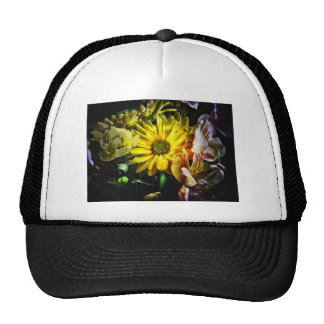 A Bouquet Just For You Trucker Hat