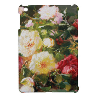 A Bouquet of Roses iPad Mini Covers