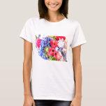 A Bouquet T-Shirt