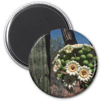 A Bouquet With Love Refrigerator Magnet