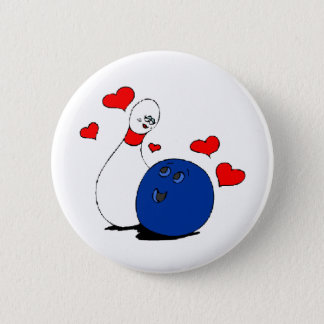 A bowlers love button