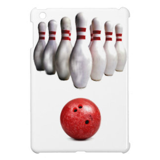 A Bowling Game Case For The iPad Mini