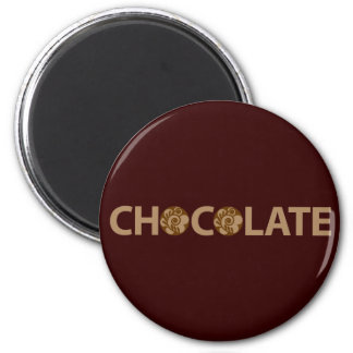 A Box of Chocolates Magnet
