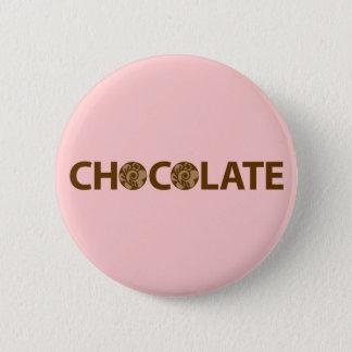 A Box of Chocolates Pinback Button