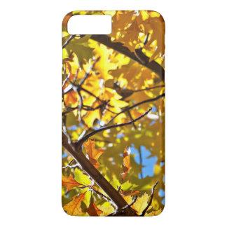 A Brache Of Fall iPhone 8 Plus/7 Plus Case