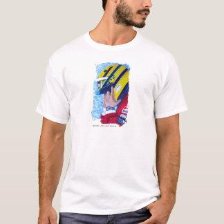 A BRAZILIAN HERO - Artwork Jean Louis Glineur T-Shirt