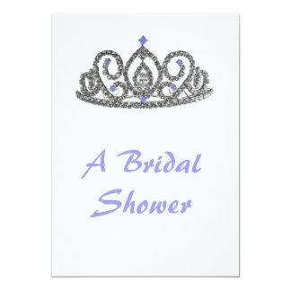 A Bridal Shower Custom Invite