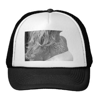 A Bride's Promise Trucker Hat
