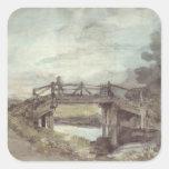 A Bridge over the Stour Stickers