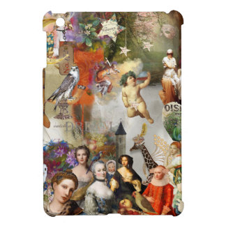 A Brief History of Women and Dreams Case For The iPad Mini