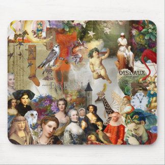 A Brief History of Women and Dreams Mouse Pad