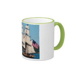A Brig 3 Mug
