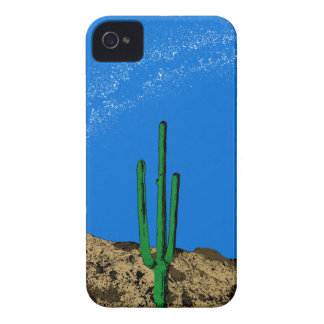 A Bright Day in the Desert iPhone 4 Case-Mate Case