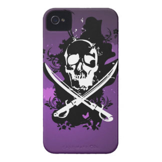 A Buccaneer's Life iPhone 4 Case