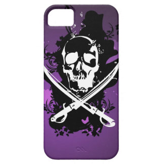 A Buccaneer's Life iPhone 5 Case