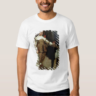 A Buffoon sometimes and incorrectly called T-Shirt
