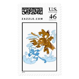 A Bug s Life s Flik Hopper Disney Stamps