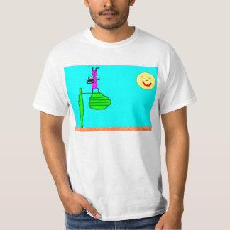 A Bug T-Shirt