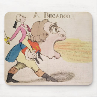 A Bugaboo!!! Mouse Pad